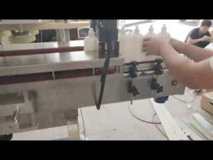automatisk roterande pvc-höljeskåpa till salu