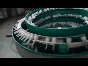 helautomatisk superlimfyllningsmaskin, gelpåfyllningssystem