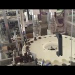 fabrikspris höghastighetsautomatisk takmaskin för roterande flaskhatt