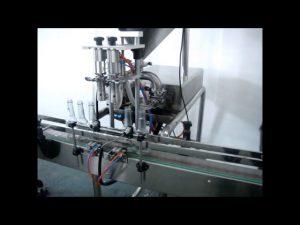 automatiska dubbla huvuden flytande handtvättmaskin till salu