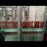 automatisk olivolja påfyllningsmaskin
