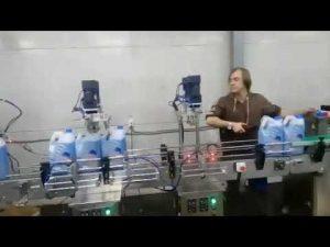 automatisk korrosiv toalettrenare desinfektionsmedel för flytande blekmedel för fyllmedel