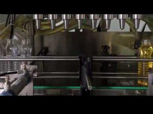 automatisk matolja, palmsoljepåfyllningsmaskin