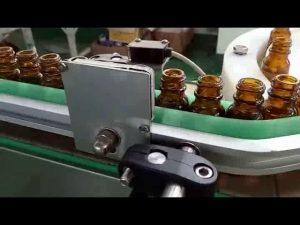 elektrisk cigarettmaskin unik kassettpåfyllningsmedel, e juice flaskan fyllning maskin