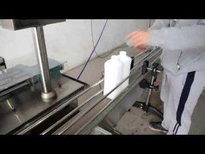 ekonomisk automatisk kolvmaskin oljepåfyllningsmaskin