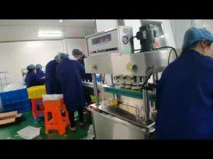 roterande påfyllningsmaskin