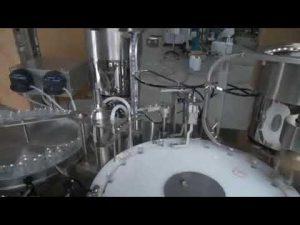 automatisk stjärnhjul och cigarettpåfyllningsmaskin