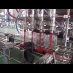 automatisk palmeroljeförpackningsmaskin
