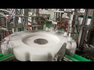 högkvalitativ örtartad 30 ml e vätskeflaskmaskin för fyllning