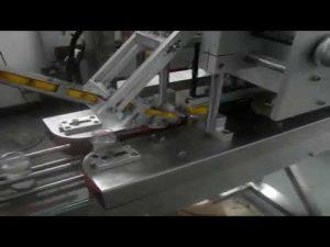automatisk spindelflaskans skruvkapselmaskin