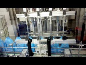 100-1000ml automatisk tvål handtvätt handtvål hand sanitizer påfyllningsmaskin