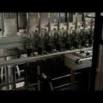 pris för oljaolja flaskan, linjär kolv ätbar olja fyllningsmaskin