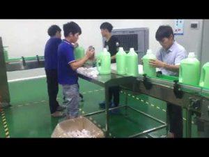 tvätt flytande schampo fyllmaskin pris