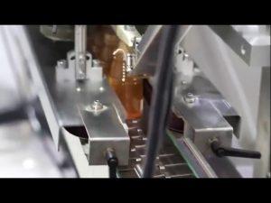 1000w ätlig fyllningsmaskin med flytande eterisk olja