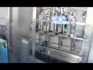 biloljepåfyllningsmaskin, komplett motor smörjoljepåfyllningsmaskin