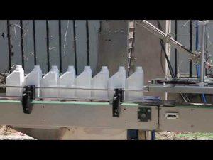 högkvalitativ antikorrosiv vätskepåfyllningsmaskin