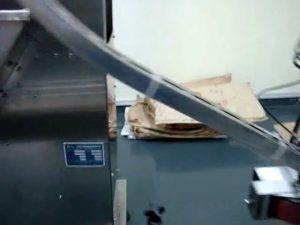 automatisk påfyllningsmaskin för smörjolja