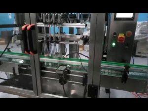 automatisk produktionslinje för produktionsfyllning och rationfyllningsmaskin