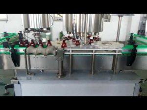 helautomatisk lock för lock av aluminiumlock