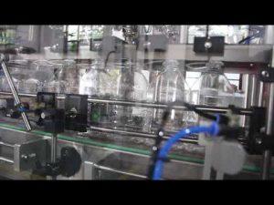 automatisk handrensande gel vätskepåfyllningsmaskin