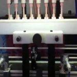 korrosiv plastflaska toalettrensare blekmedelsfyllningsmaskin