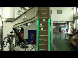automatisk medicinsk desinfektionsvätska, pasta, honungfyllningsmaskin